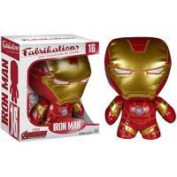 おもちゃ フィギュア 14歳以上 Iron Man: Funko Fabrikations x Avengers - Age of Ultron Figure + 1 FREE Official Marvel Trading Card Bundle [50788]