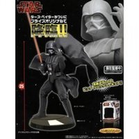 おもちゃ フィギュア 14歳以上 Star Wars Darth Vader Figure Clock (japan import) by Taito Corporation 正規輸入品