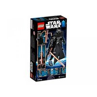 おもちゃ フィギュア 14歳以上 LEGO (LEGO) Star Wars building double figures Cairo Wren 75117 正規輸入品