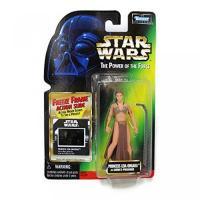 おもちゃ フィギュア 14歳以上 Leia in Slave Girl [Star Wars figures] 正規輸入品