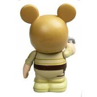 """おもちゃ フィギュア 14歳以上 Figure Disney Vinylmation Vinyl mation 3 """"Luke Skywalker Star Wars 1"""" and """"parallel imports"""" 正規輸入品"""