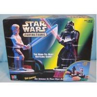 おもちゃ フィギュア 14歳以上 Parallel import goods Star Wars Fighting Figures 正規輸入品