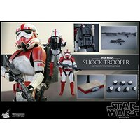 おもちゃ フィギュア 14歳以上 Video Game Masterpiece Star Wars Battle Front shock trooper 1/6 scale plastic-painted action figure 正規輸入品