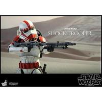 おもちゃ フィギュア 14歳以上 Video Game Masterpiece Star Wars Battle Front shock trooper 1/6 scale plastic-painted action figure 正規輸入品