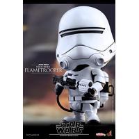 おもちゃ フィギュア 14歳以上 Hot Toys HT Cosbaby Star Wars The Force Awakens Cosbaby Bobble-Head COSB239-243 正規輸入品