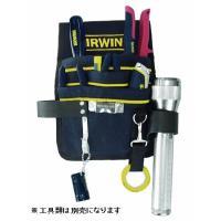 IRWIN  アーウィン  腰袋  品番:10506535   商品の寸法  幅× 高さ( 180m...