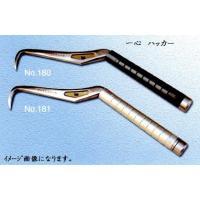 一心産業  グランドパワーハッカー(ブラック)  サイズ:16mm (鉄筋工具) 全長:265mm ...
