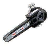 神沢鉄工  ベルトサンダー10 品番:K−841  本体全長 165mm  付属ベルト 荒目#60・...