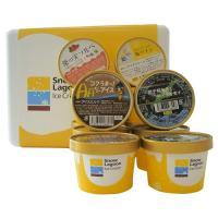 Snow Lagoon Ice Cream OKINAWAバラエティパック12個入りアイスクリーム お歳暮 御歳暮 ギフト 送料無料