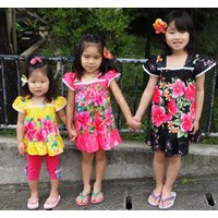 【Made in Japan 丁寧な縫製の日本製です】 中国製が多い中、こちらのムームードレスはなん...
