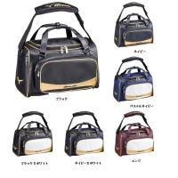 ●ミズノプロ ●セカンドバッグ ●素材:人工皮革(PU)×ナイロン(裏加工PU) ●サイズ:L50×...