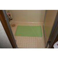 お風呂 滑り止めマット 転倒防止 高品質 オーバルリンク L0.25サイズ|okitatami|03