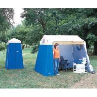 簡易テント パーソナルテント Lタイプ (PTAL) 救護室や休憩スペースとして多目的に使えるひろびろテント|okitatami|02