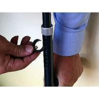 超軽量Mgロフストランドクラッチ杖マグネシウム合金|okitatami|04