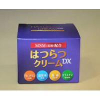 芳香園製薬株式会社 ヒアルロン酸配合 はつらつクリームDX 80グラム|okitatami