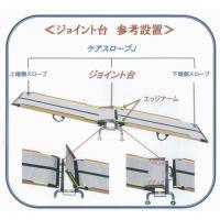 ケアスロープJジョイント台CSJ-325ケアメディックス社|okitatami|03