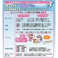 ものしりパートナー旅好き!はるちゃん おばあちゃんへのプレゼントに おしゃべり人形 okitatami 03