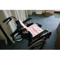 車いす カバー車椅子用カバー防水タイプ  同色2枚セット|okitatami|02