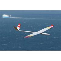 「4XPシリーズ」エキスパートモデラー専用の翼長3.14mの高性能フルシャーレグライダーです。工作技...