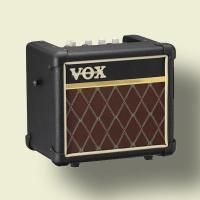 VOX MINI3 G2   Valvetronixシリーズ直系のモデリング・サウンドを筆頭に、コン...
