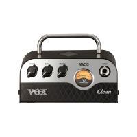 VOX MV50-CL Clean ギターアンプヘッド   Nutube搭載!ギター・アンプの概念を...