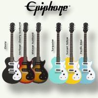 Epiphone Les Paul SL   エピフォン史上最安レスポール登場!  基本仕様は、薄く...