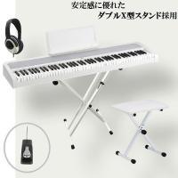 KORG B1  エントリー・モデルの「あたりまえ」を変える。  楽しくピアノを始めたい。手軽にしっ...