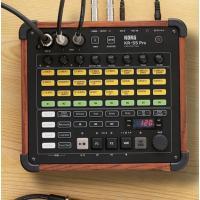 KORG KR-55 Pro  いつでもどこでも極上のドラム・サウンドを!  実践的リズム・パターン...