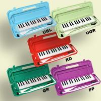 鍵盤ハーモニカ メロディーピアノ(ピアニカ) P3001 32鍵盤  特典1♪ ・ドレミファソラシー...