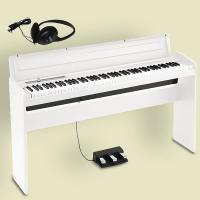 KORG LP-180  外函破損のため アウトレット価格 メーカー保証有り  鍵盤カバー、一体型ス...