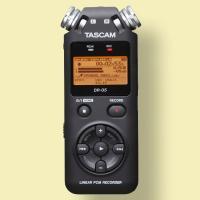 DR-05 VERSION2   かんたん操作でプロの音質。 『DR-05 VERSION2』は、2...