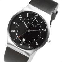 創設わずか10数年のSKAGEN DESIGNSは腕時計ブランドとして世界第10位の知名度を獲得する...