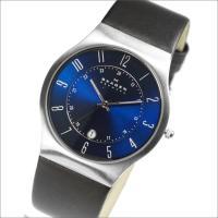 2004年に開催された世界最大の時計博「バーゼルフェアー」において、創設わずか10数年のSKAGEN...