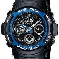 「G-SHOCK」「Baby-G」「BASIC」などに代表される時計メーカーとして世界で人気の高いカ...