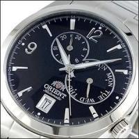 オリエント時計は1950年に腕時計の製造メーカーとして設立されて以来、50年以上長い歳月にわたり「O...