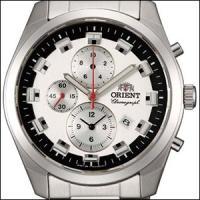 オリエント時計は1901年に吉田庄五郎が東京に開いた吉田時計店に始まり、1950年に腕時計の製造メ−...