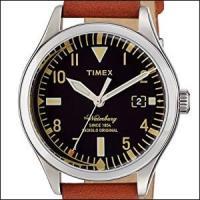 タイメックスは1854年にアメリカのコネティカット州ウォーターベリーに生まれた「ウォーターベリークロ...