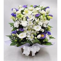 ☆お届けしたお花を画像添付メールで確認できます。 ※水曜日の到着指定はできません。 ※北海道、離島、...