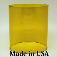 #330アンバーグローブ、新品です。中国製アンバーグローブが多い中、これは米国製です。  アンバーグ...
