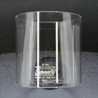 米国コールマン社製の#4クリアグローブ、品番:R214C046J/R214A046C、新品です。28...