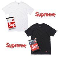 ■ブランド■ Supreme (シュプリーム)  ■商品名■ Supreme × hanes (シュ...