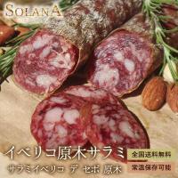 ポイント消化 訳あり フエ白カビサラミ 送料無料 イベリコ豚丸ごと一本サラミ 大容量たっぷり大きいサイズ180g