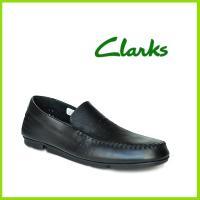 クラークスジャパン Clarks Trimocc Sun スリップオンのコンフォートメンズシューズ ...