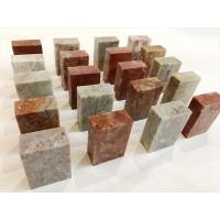 商品は、篆刻用 まが玉作り用 新品寿山石 まとめて20本です。    サイズ   1本約1.5×3....