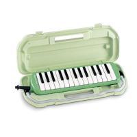 スズキの鍵盤ハーモニカ「メロディオン」 小型でとても軽量なので、幼児の活動内容にもピッタリです。少な...