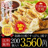 セール 送料無料 餃子 200個セット 約3.6kg ぎょうざ 冷凍食品 特産品 わけあり 名物商品 約36人前 訳あり 大阪 ギフト 業務用
