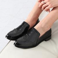 ローファー レディース ローヒール マニッシュ ファッション 靴 婦人靴  素材:合成皮革 原産地:...