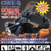 【商品情報】 ■商品名:可動式 LED ヘッドライト ■仕様:充電式 (ACアダプター/USB)  ...