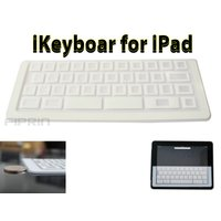 最新ipad/new ipad専用■アナログ・キーボード■模擬キーボード■超薄2mm