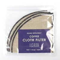 ILCANA CLOTH FILTER(3枚入り) ILB-002